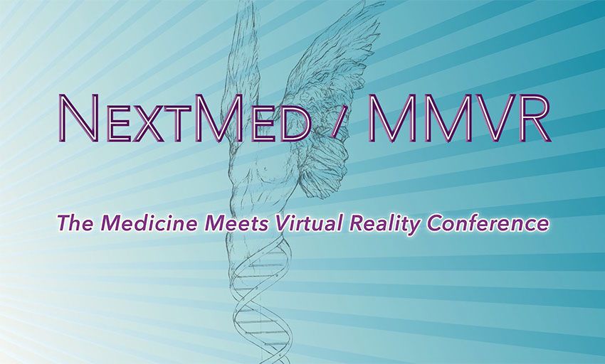MMVR Conference